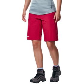 Berghaus Baggy Light Shorts Women Dark Cerise